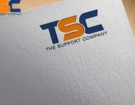 #47 for Design a Logo for TSC by LincoF