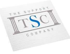 #44 for Design a Logo for TSC by Dasten100