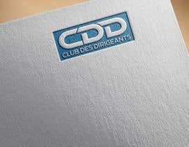 nº 796 pour LOGO CDD (CLUB DES DIRIGEANTS) par Akhy99