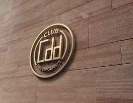 nº 820 pour LOGO CDD (CLUB DES DIRIGEANTS) par rajuahamed3aa