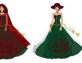 "#13 pentru Fashion Designers - Looking for a Unique, Cool, ""Quinceanera"" (sweet 15) Ball Gown de către marijazamac"
