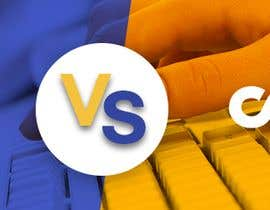 #32 for Banner Design for Blog Page (Udemy vs Coursera) - CourseDuck.com by naymulhasan670