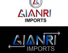 #90 para Logo Gianri Imports de johanvi802