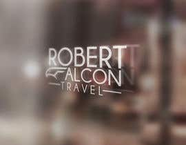 #20 cho Design a Logo for Robert Falcon Travel bởi asnpaul84