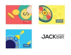 Nro 30 kilpailuun Re-Design SVG icons and logo käyttäjältä smizaan