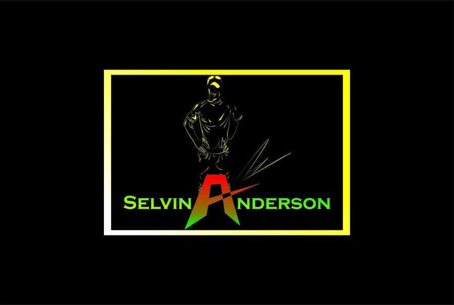 Конкурсная заявка №                                        15                                      для                                         Create a Logo - Selvin Anderson Snr