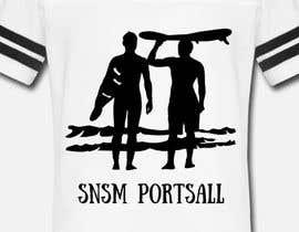 Nro 74 kilpailuun Design a vintage/retro surf style t-shirt käyttäjältä aga5a33a4b358781