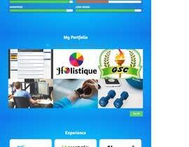 Nro 10 kilpailuun Build a website käyttäjältä mdriad0160