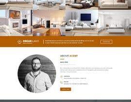 Nro 43 kilpailuun Website Design Contest käyttäjältä faridahmed97x