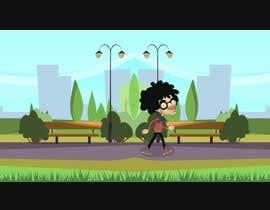 #19 для Animation Competition #3 June 2020 от mostafafoly