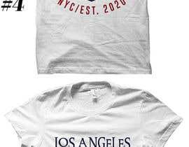 Nro 67 kilpailuun Design my Tshirt Line ( 10 minimal designs total) käyttäjältä maabdullahus