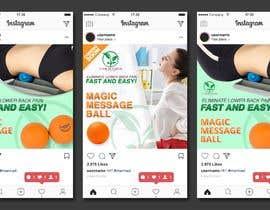 Nro 40 kilpailuun design me a social media ad käyttäjältä naymulhasan670
