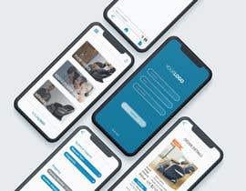 Nro 7 kilpailuun Design a layout for my app - support app system käyttäjältä dileepanet