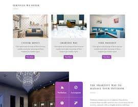 Nro 78 kilpailuun build and design builder website with text editing käyttäjältä timmokm