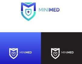Nro 143 kilpailuun Logo and email signature. Medical supplies manufacturer käyttäjältä mrabdullahnaseer