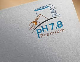 #46 para Criação de logotipo para uma marca de água de galão 20 litros e garrafa 500ml, para usar desde app a rotulo por habibchatmohar13