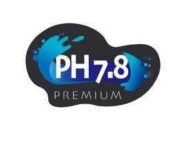 #42 para Criação de logotipo para uma marca de água de galão 20 litros e garrafa 500ml, para usar desde app a rotulo por HolasoyDanica