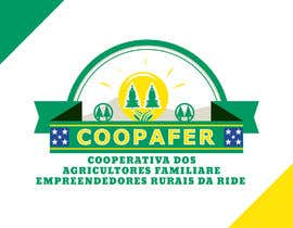 #34 for Logo for Agriculture Cooperative by powerideamaroc