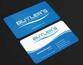 Nro 430 kilpailuun New Business Card käyttäjältä SSarman88