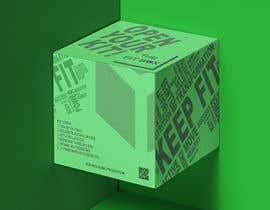 Nro 30 kilpailuun CREATE A BOX DESIGN käyttäjältä MiroSlavic