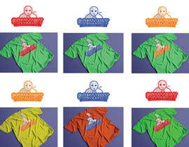 Nro 35 kilpailuun I currently have a logo but want to edit colors, make a vector image käyttäjältä saiyednur