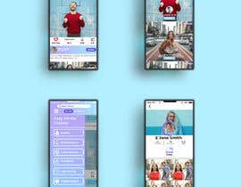 #16 for App UI Graphic Design Needed by MohammaSalman