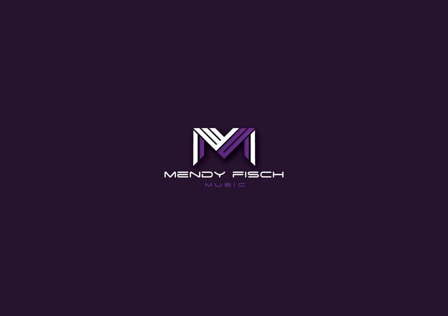 "Intrarea #240 pentru concursul ""Design a Logo for Mendy Fisch Music"""
