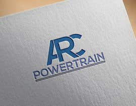 #23 for Logo design - Arc Powertrain by Rosekey24