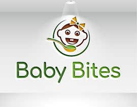 #25 for Design of a logo for a baby food company. by jarni627