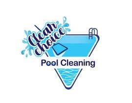 Nro 67 kilpailuun Create a Logo for a Pool Cleaning Company käyttäjältä jionkabir