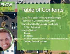 Nro 30 kilpailuun Commercial Real Estate E-book / PDF Download käyttäjältä JoaoXavi