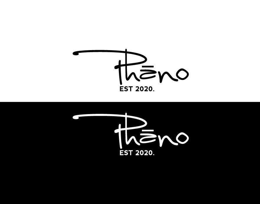 Конкурсная заявка №                                        78                                      для                                         Clothing logo design