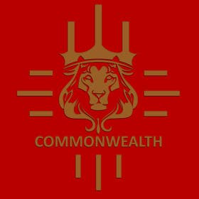 #109 for Design a logo for a CIGAR, 'COMMONWEALTH.' by shanzaedesigns