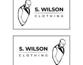 Nro 281 kilpailuun Fashion Illustration and logo käyttäjältä Izarti