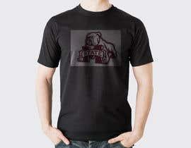 Nro 26 kilpailuun Build a Tshirt Design/ Logo käyttäjältä yashacharya500