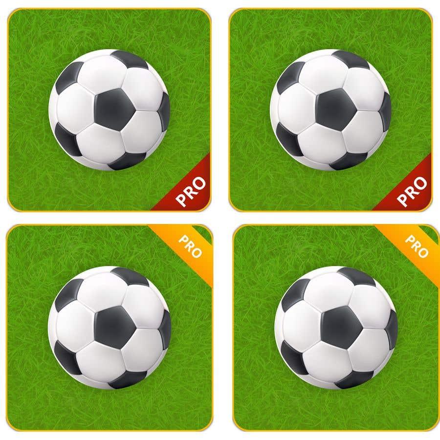 Kilpailutyö #                                        43                                      kilpailussa                                         Very Minor Updates to Android and iOS App Store Icon