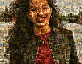 Nro 4 kilpailuun Create a photo mosaic with the pictures provided käyttäjältä AhmedWaheed1997