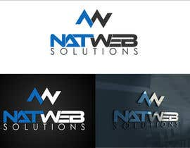 #49 for Design Logo For NatWeb! by mille84