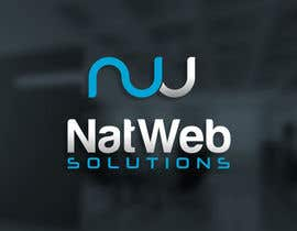 #63 for Design Logo For NatWeb! by anibaf11