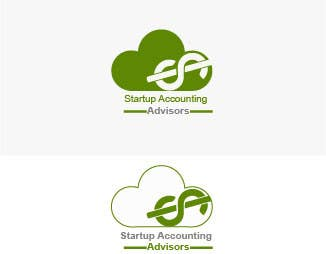 Contest Entry #35 for Design a Logo for Startup Accounting Advisors
