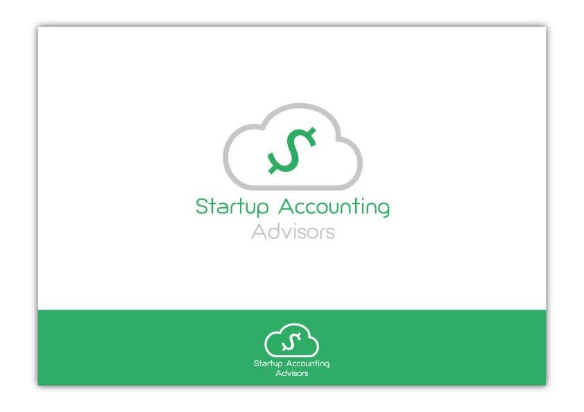 Penyertaan Peraduan #28 untuk Design a Logo for Startup Accounting Advisors