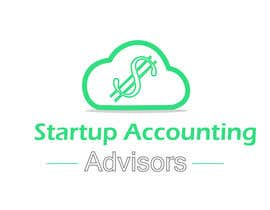 #40 for Design a Logo for Startup Accounting Advisors by mehremicnermin