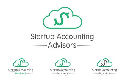 #51 for Design a Logo for Startup Accounting Advisors by Jayson1982
