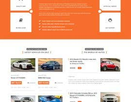 #22 for Web design and development for Car Dealership by tawhid99