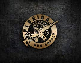 #17 for Design a Logo for Florida Gun Supply by AWAIS0