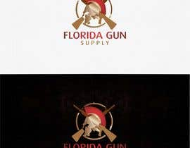 #26 for Design a Logo for Florida Gun Supply by evergrafix