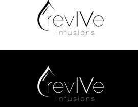 nº 306 pour Build me a logo for my medical infusion clinic. par hasanmainul725