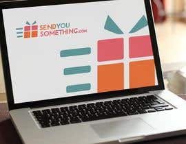 #40 for Design a Logo for Sendyousomething.com by radhitradhitya