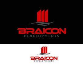 #23 for Braicon Developments by cbarberiu