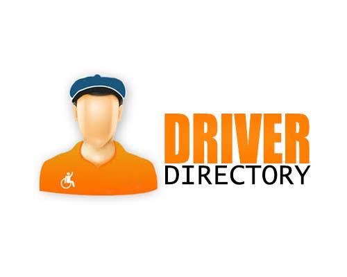 "Proposition n°                                        17                                      du concours                                         Design a Logo for ""Driver Directory"""